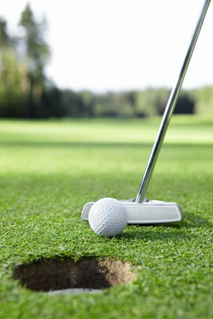 Best Putters for Mid Handicappers in golf