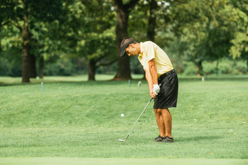 best golf short game tips