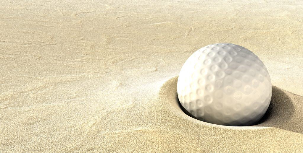 best wedge to use out of bunkers