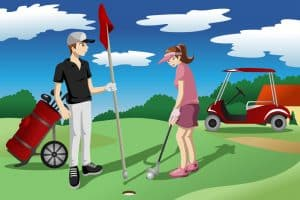 Does An Expensive Putter Make A Difference
