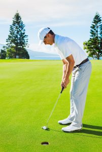 putting to improve short game