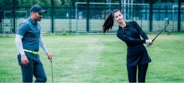 How Much Can Golf Lessons Help_